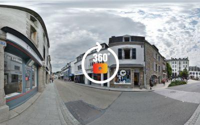 LOCAL WEBTOUR 360°