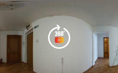 Apartament 3 camere Romana-Piata Lahovari