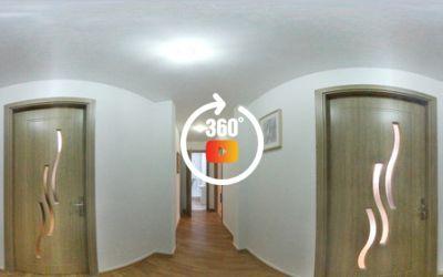 Apartament 4 camere Magheru-CA Rosetti