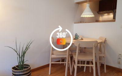 Appartement à vendre Chamonix centre