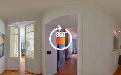 ERA PAU : Appartement 542