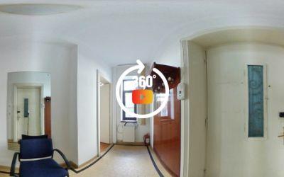 Apartament 4 camere in vila Romana-ASE