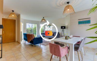 Maison à vendre à Châteaugiron