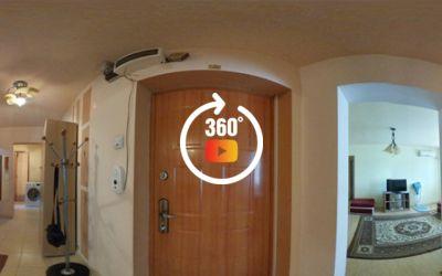 Apartament 3 camere zona Mosilor-Eminescu