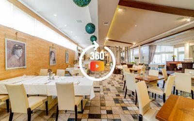 Restoran Bagdala Kruševac