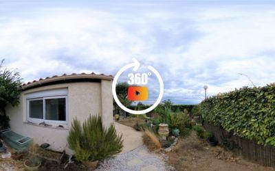 Maison en résidence en vente à Vic La Gardiole