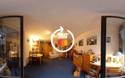 Achat appartement 2 pièces Chamonix centre