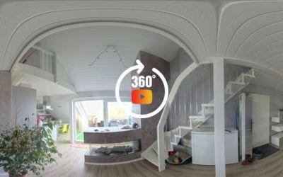 Superbe attique neuf de 3,5 pièces avec balcon et vue panoramique