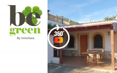 BE-GREEN Casa de Campo