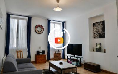 ERA Pau : Appartement 113