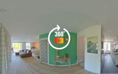 Ref 0996  - Appartement F3