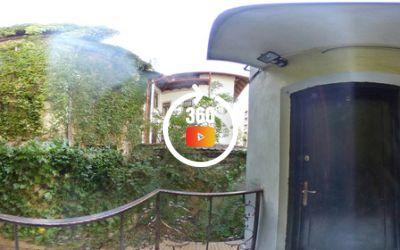 3 camere etaj de vila, Eminescu-Polona