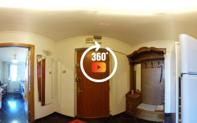 Apartament 3 camere semidecomandat, Colentina-Kaufland