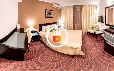 Hotel Golden Hill Belgrade - Accommodation