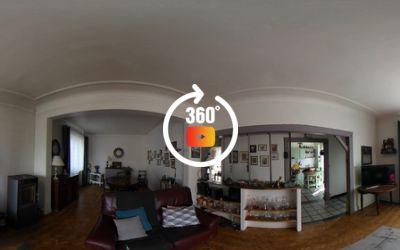 Maison Plessala 4 chambres 2497 m² de terrain
