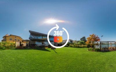 Charisma Contract SRL - Zurich Luxury Villa