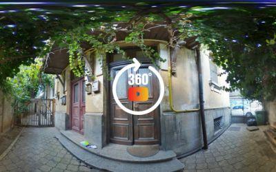 Apartament 3 camere zona Parcul Gradina Icoanei