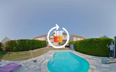Ref : 1001 Maison à Champagne sur Oise