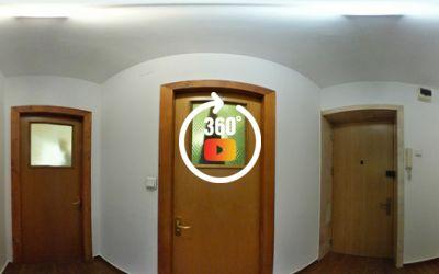 Apartament 3 camere zona Piata Unirii