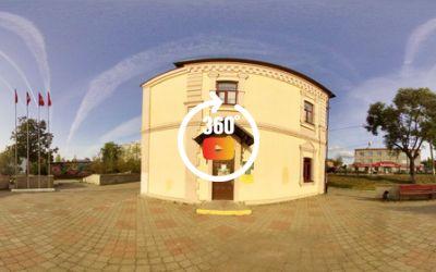 Малоярославецкий военно-исторический музей 1812 года (двухэтажное здание)