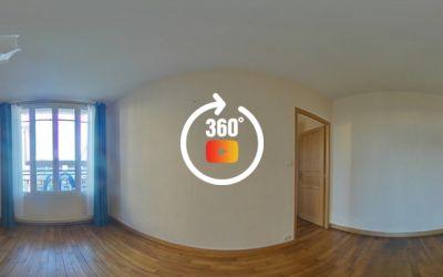 GUY HOQUET POISSY - Appartement Poissy 2 pièces 33 m2