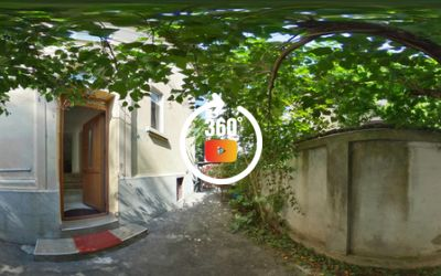 Apartament 4 camere vila zona Parcul Carol