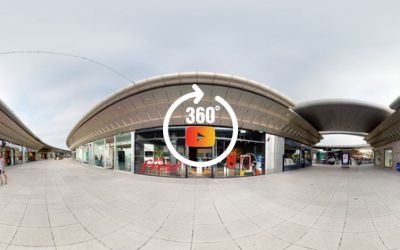 Boutique FREE Montpellier Odysséum