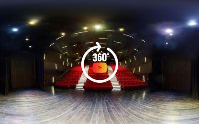 Le crès en 360 °