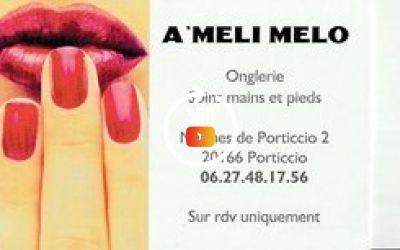 A'Meli Melo