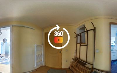 Apartament 2 camere in vila, Dacia-Mosilor