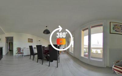 Guy Hoquet Poissy - Appartement de 90,94m²