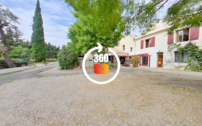 Cheap houses to rent in South France, sleeps 2