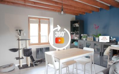 Appartement La Boissière Ecole centre