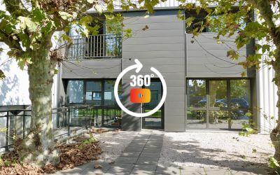 ERA PAU : bâtiment 578