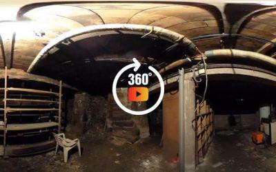 Maison à MONCONTOUR, 5 pièces 150m² magasin et cave