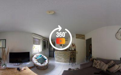 BILLERE : Appartement T2 de 33 m²