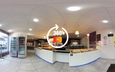 Boulangerie - Au P'tit Luron