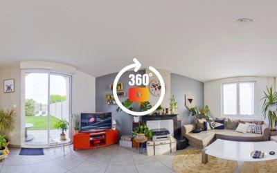 Visite Virtuelle 360°