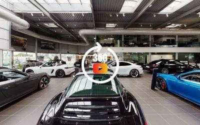 Concession Porsche Montpellier