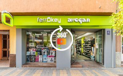Avegan-Villajoyosa