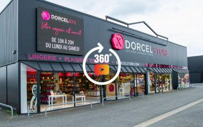 Dorcelstore Caen