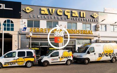 Avegan-Finestrat