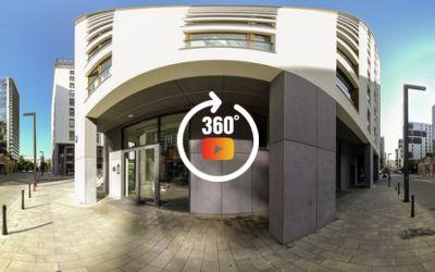 Example: Virtual Tour - apartment