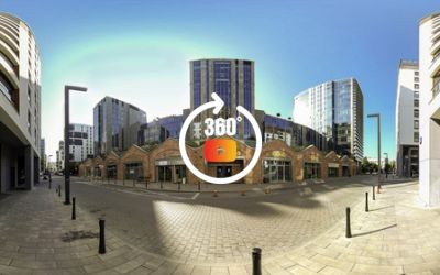 Example: Virtual Tour - apartment 2