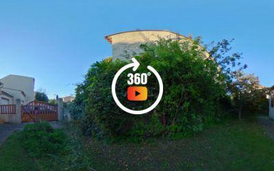 Maison plain-pied - 88,63 m²