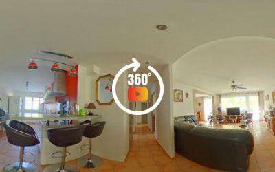 Appartement Hyères 5 pièces 96 m2