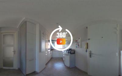 Appartement Hyères 4 pièces 80 m2