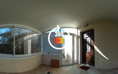 Reference 1163 - Maison T4 Rodez Quartier Camonil