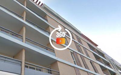 Ref 1136  - Appartement Cergy