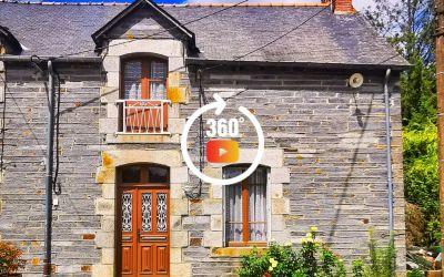 A vendre Maison 70 m² à GUER